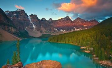 加拿大阿尔伯塔的冬季六大好去处!