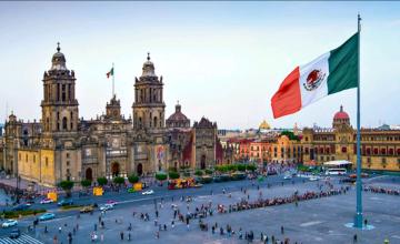 游墨西哥城你需要的十件事!